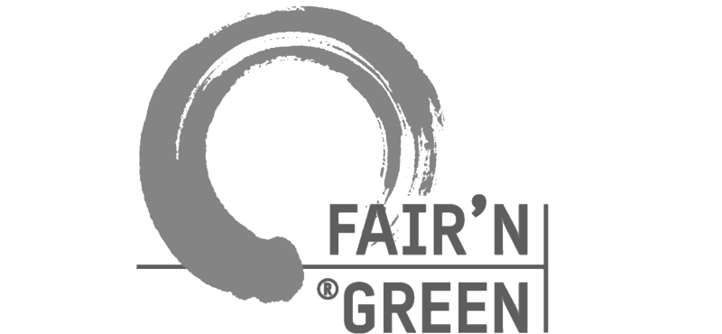 Logo von Fair'n Green